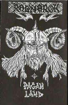 Ragnarok - Pagan Land