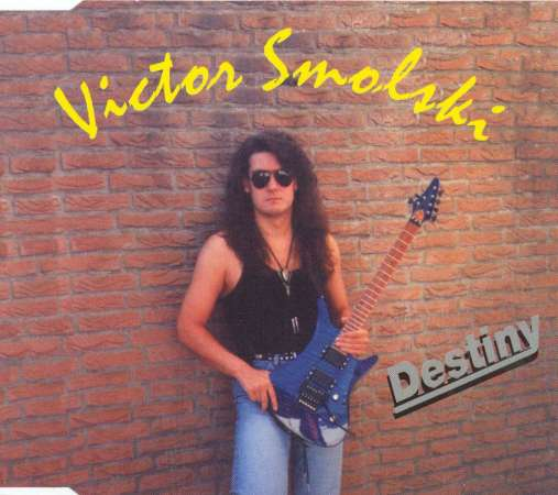 Victor Smolski - Destiny