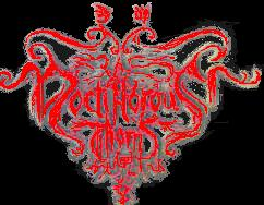 Noctiflorous Thorns - Logo
