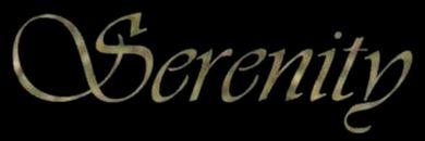 Serenity - Logo