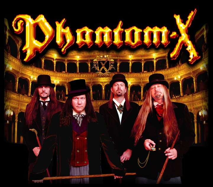 Phantom-X - Photo