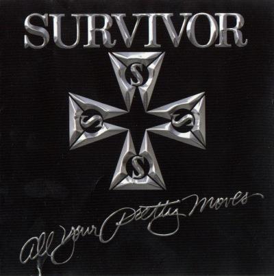 Survivor - All Your Pretty Moves