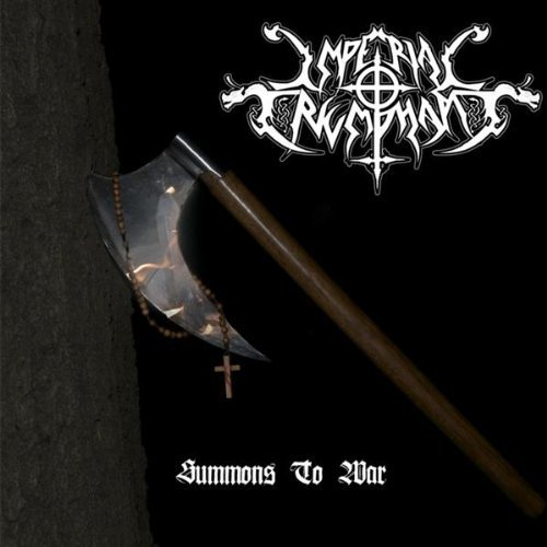 Imperial Triumphant - Summons to War