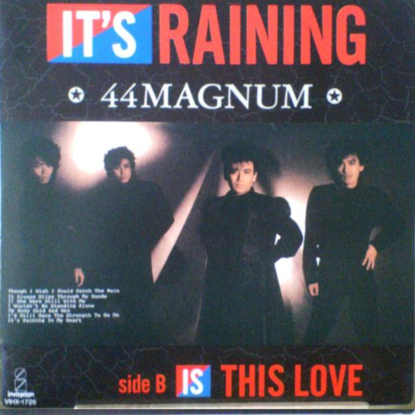 44 Magnum - It's Raining