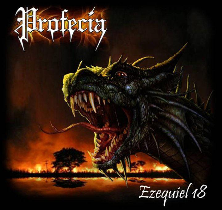 Profecía - Ezequiel 18