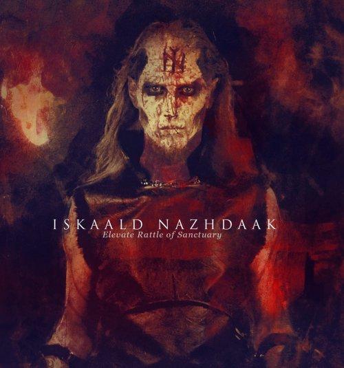 Iskaald Nazhdaak