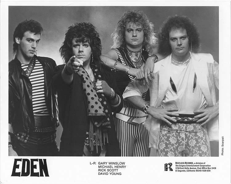 Eden - Photo