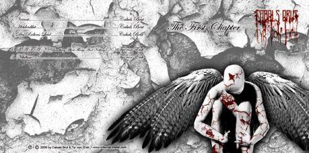 Tyr von Eich / Cabals Brut - The First Chapter