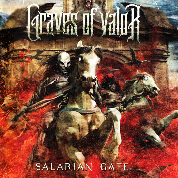 Graves of Valor - Salarian Gate