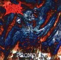 Veneral Disease - Promo CD