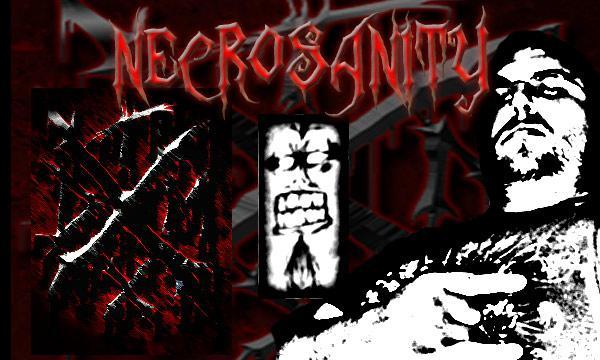 Necrosanity - Photo