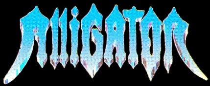 Alligator - Logo
