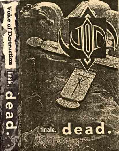 Voice of Destruction - Finale.dead