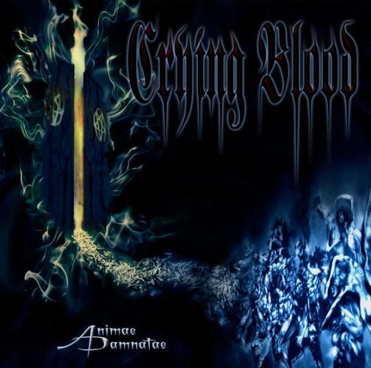 Crying Blood - Animae Damnatae