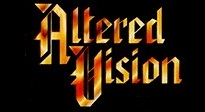 Altered Vision - Logo