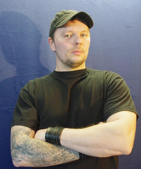 André Saborowski