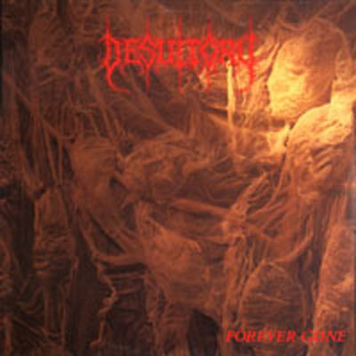 Desultory - Forever Gone