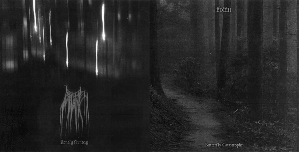 原罪 / E.D.I.E.H. - Lonely Sunday / Butterfly Catastrophe