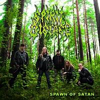 Spirit Disease - Spawn of Satan