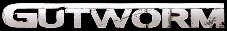Gutworm - Logo
