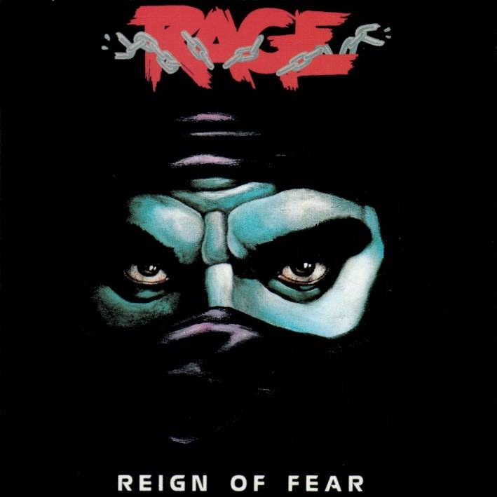 Rage — Reign of Fear (1986)