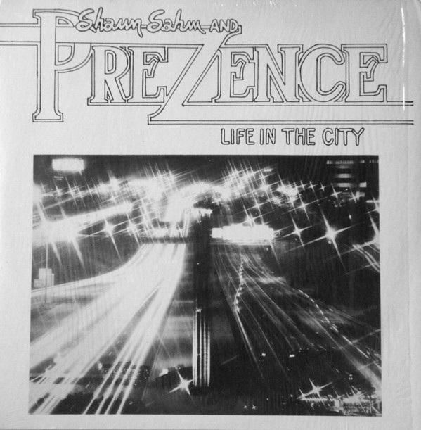 Prezence - Life in the City
