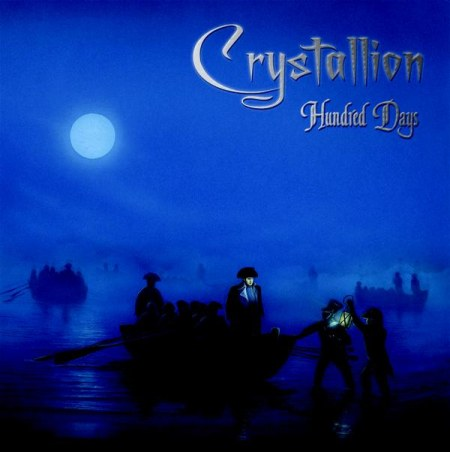 Crystallion - Hundred Days