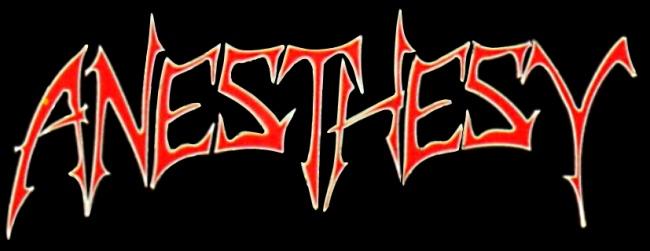 Anesthesy - Logo
