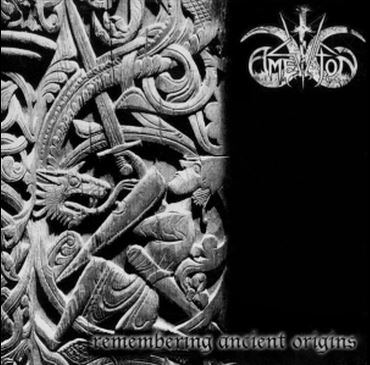 Amestigon - Remembering Ancient Origins