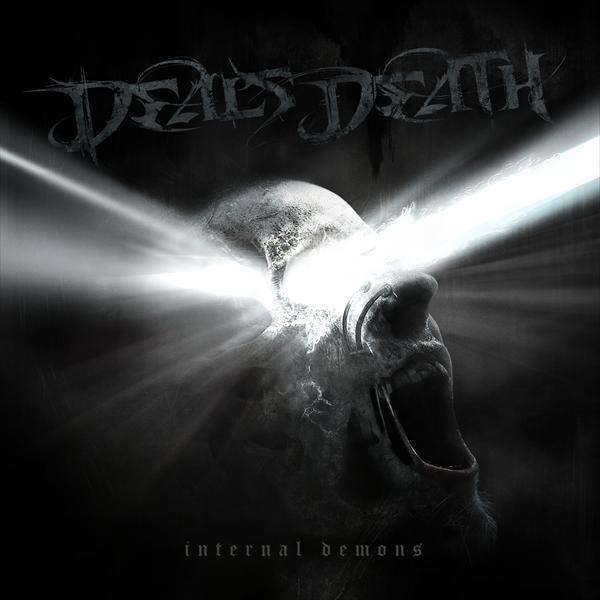 Deals Death - Internal Demons
