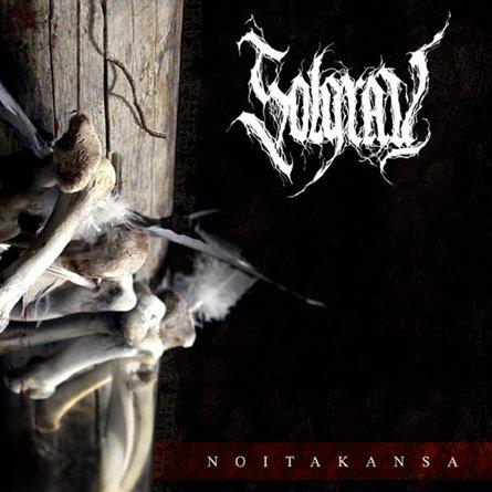 Solgrav - Noitakansa