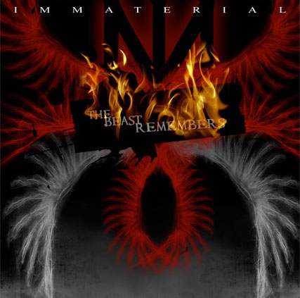 Immaterial - The Beast Remembers