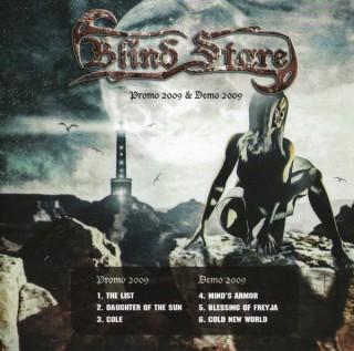 Blind Stare - Promo 2009 /  Demo 2009