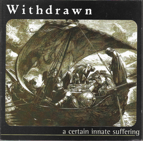 Withdrawn - A Certain Innate Suffering