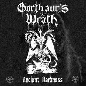 Gorthaur's Wrath - Ancient Darkness