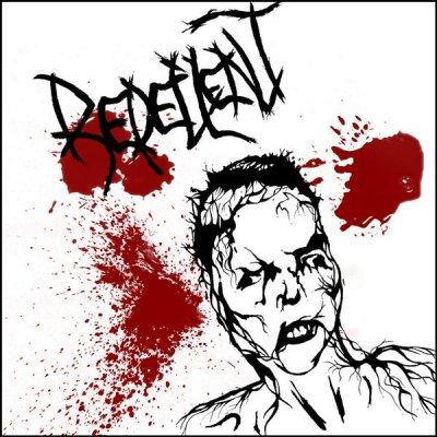 Repellent - Repellent / Demo '08