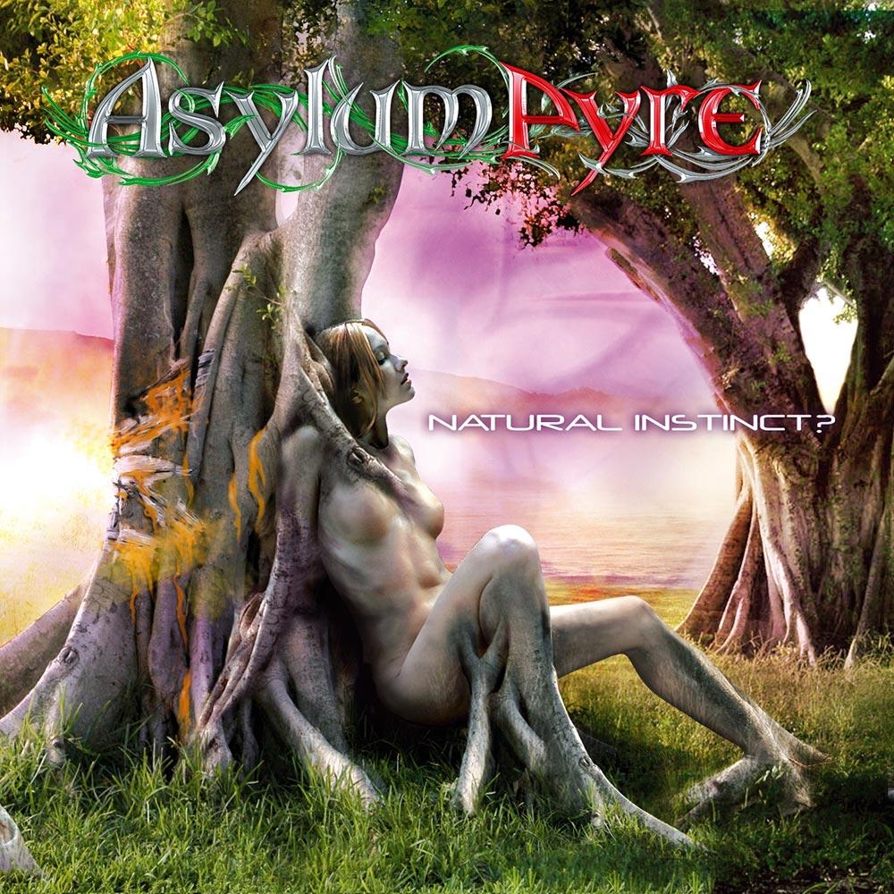 Asylum Pyre - Natural Instinct?