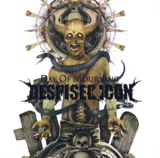 Despised Icon - Day of Mourning