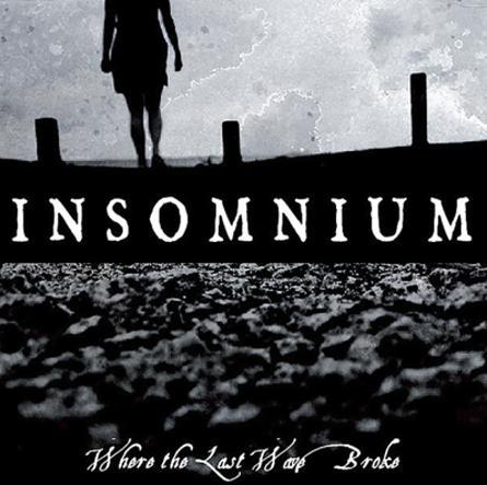 Insomnium - Where the Last Wave Broke