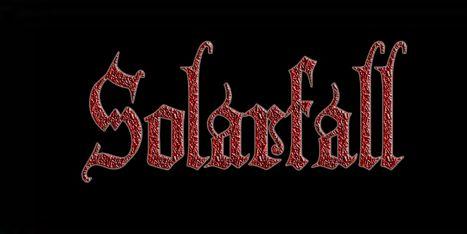 Solarfall - Logo