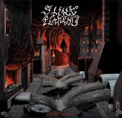 Stíny plamenů - Mrtvá komora