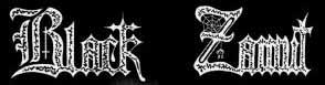 Black Zamut - Logo