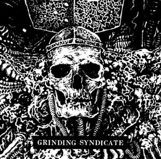 Anarchus / Gibbed / Multiplex - Grinding Syndicate