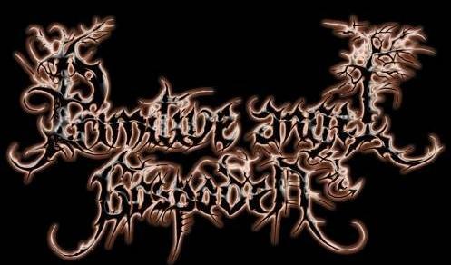 Primitive Angel Gospoden - Logo