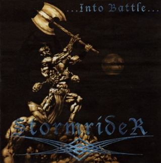 Stormrider - ...into Battle...