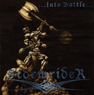 Stormrider - ...into Battle...