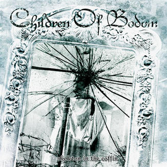 Children of Bodom - Skeleton in the Coffin