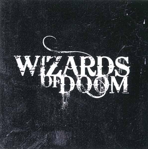 Wizards of Doom - Wizards of Doom