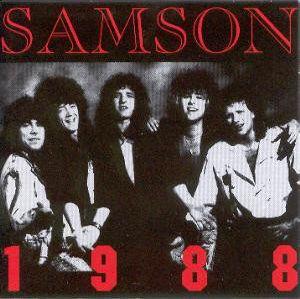 Samson - 1988