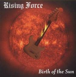 Yngwie J. Malmsteen - Rising Force - Birth of the Sun